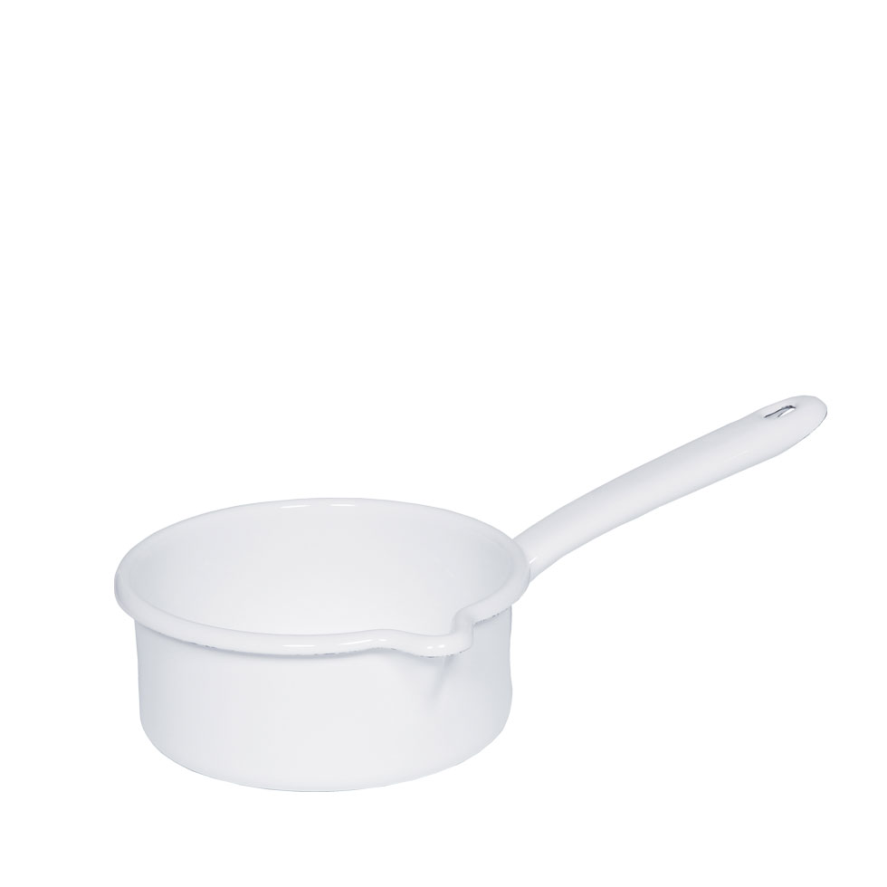 Saucepan with large spout 12 0.50 l