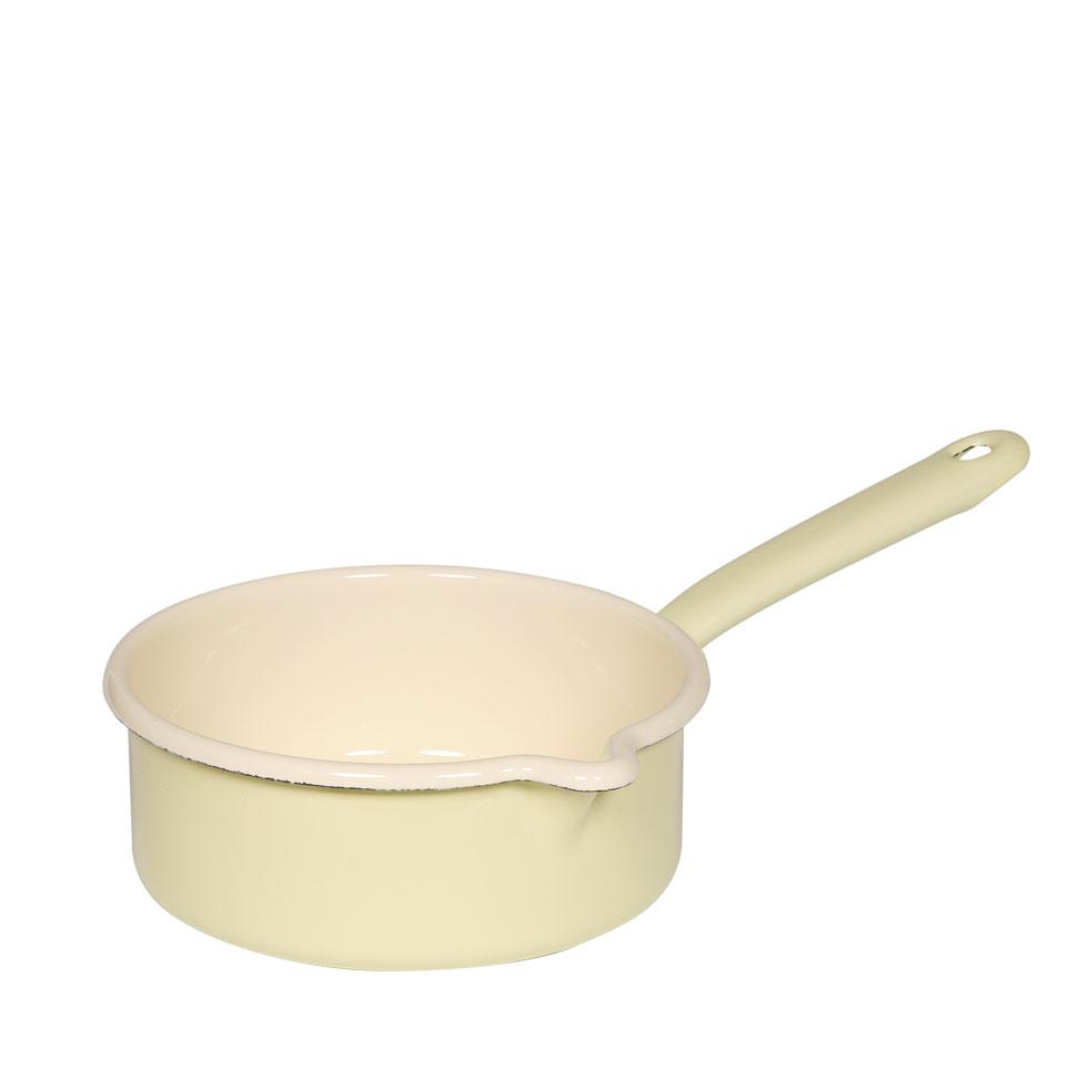 Stielkasserolle mit großem Ausguß 16 1,00 l