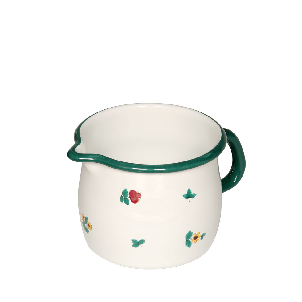 Belly shaped jug 12 1.00 l