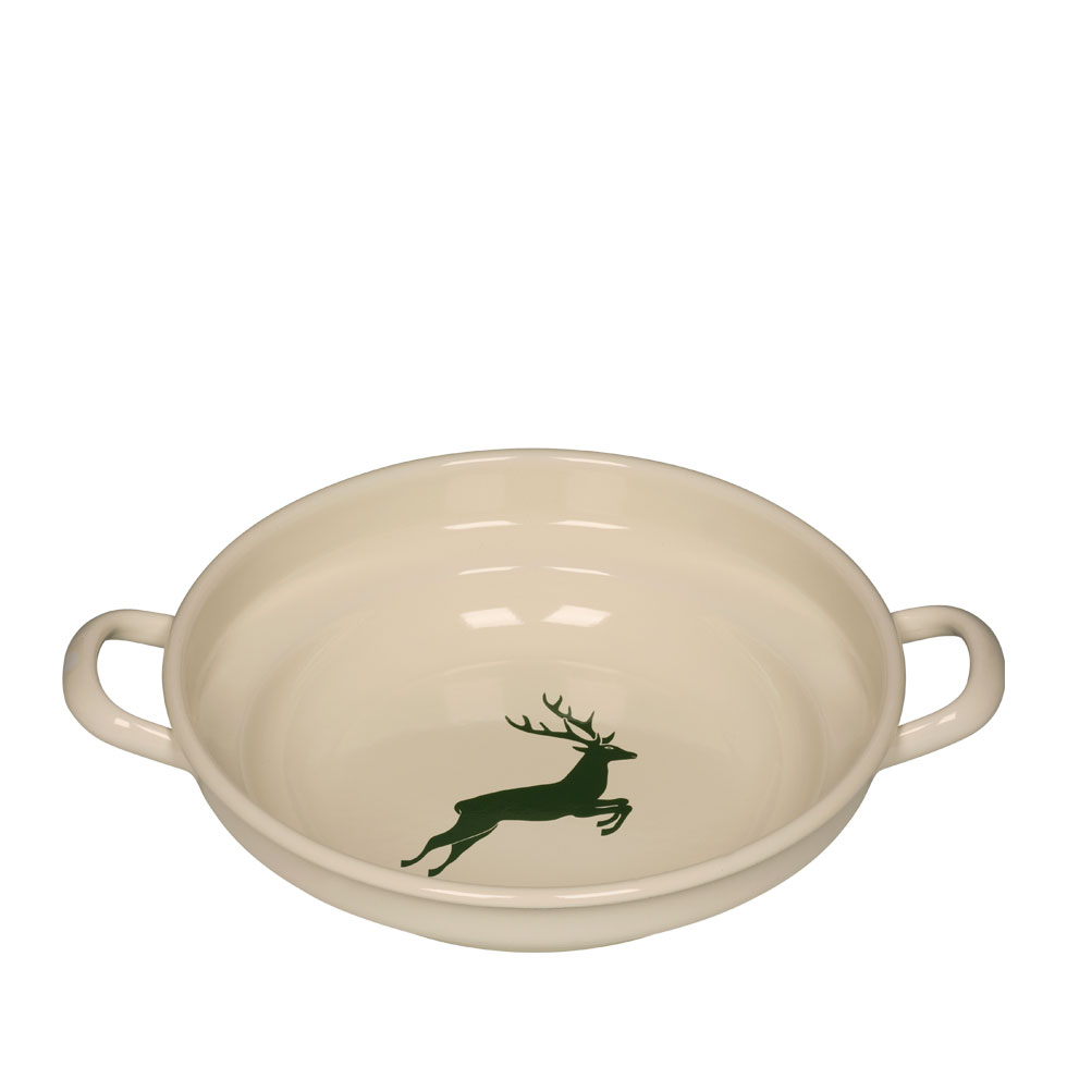 Shallow farmer's bowl 24 2.00 l