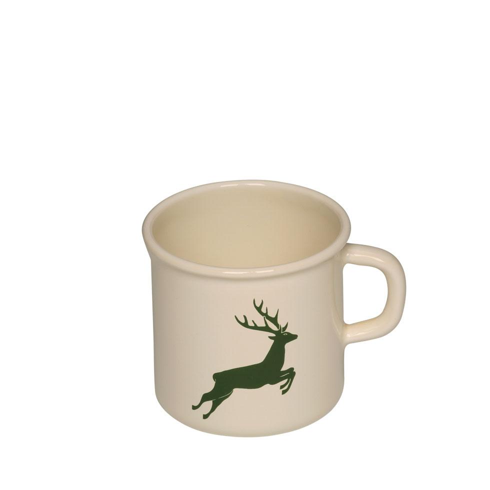 Mug with rolled-rim 8 3/8l