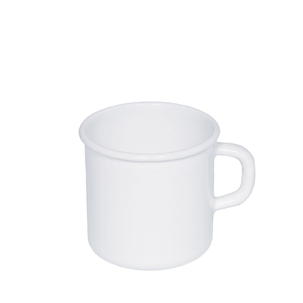 Mug with rolled rim 9 1/2 l