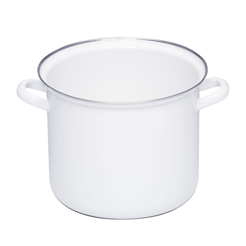 High pot without lid 22 6.00 l