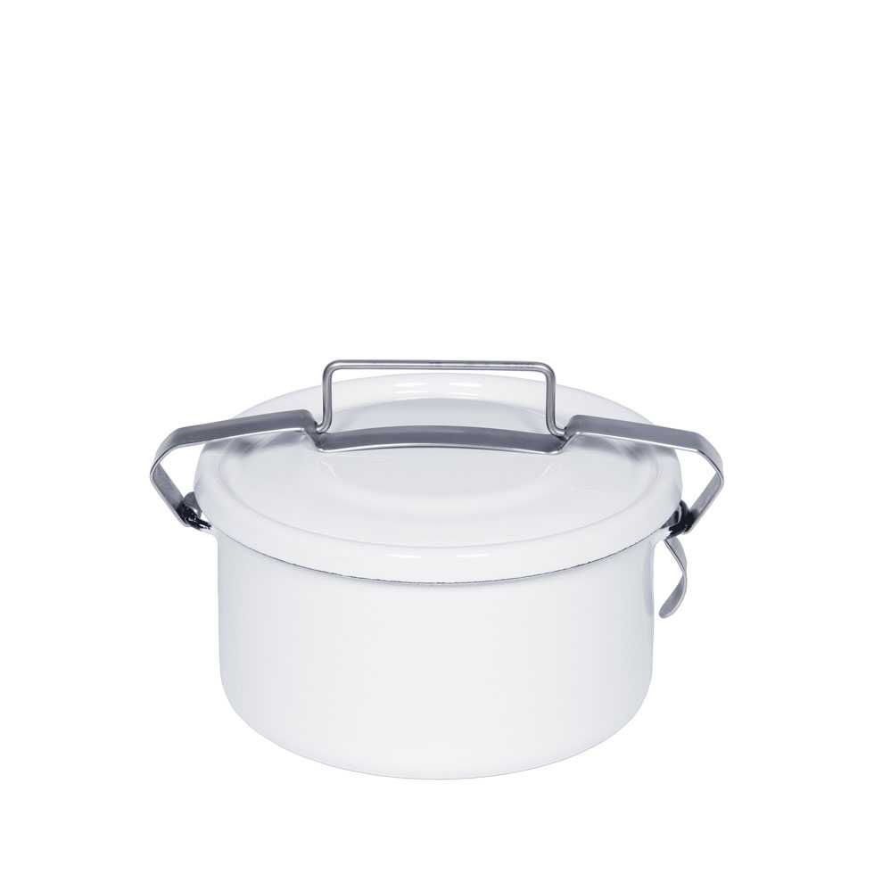 Round airtight container 14 1.00 l