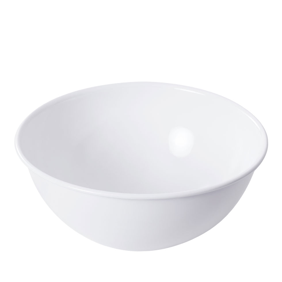 Fruit and salad bowl 30 5.00l