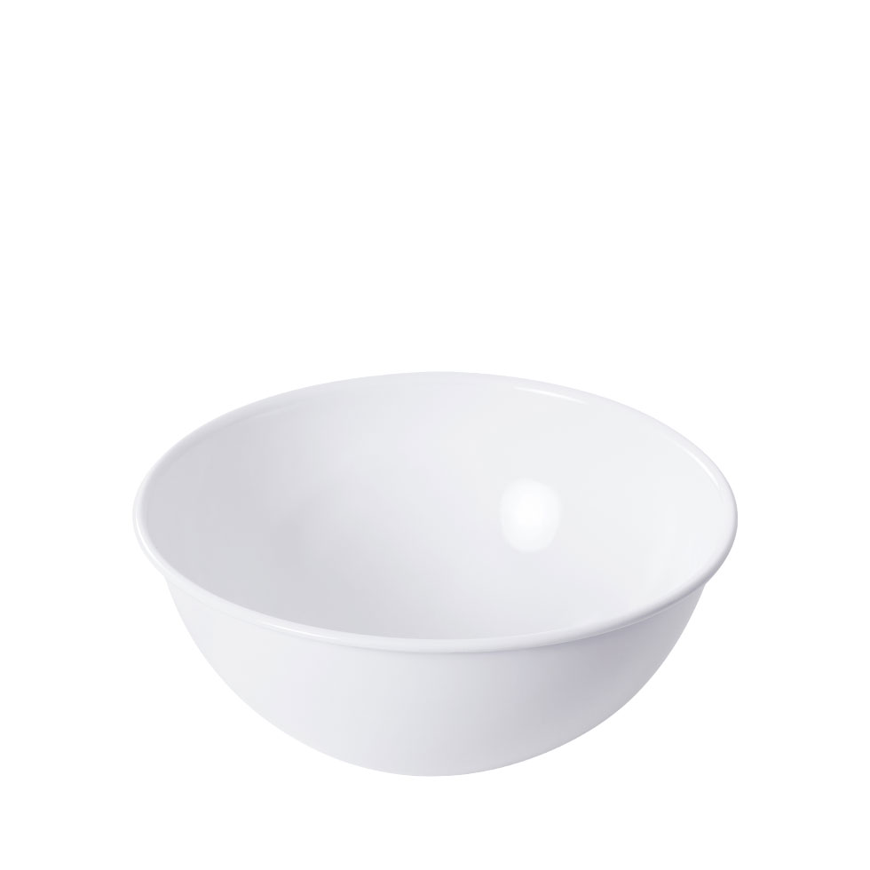 Fruit and salad bowl 22  2.50l
