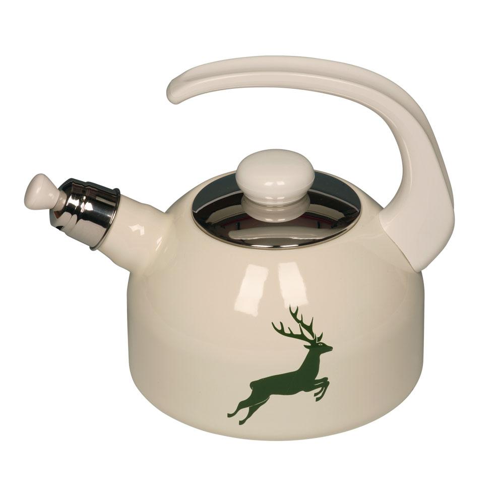 Whistling kettle 18 2.00l