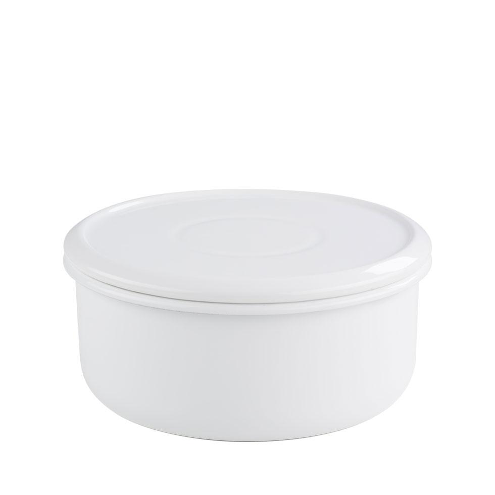 Brot/Keksdose mit Deckel 24 0645-033-3
