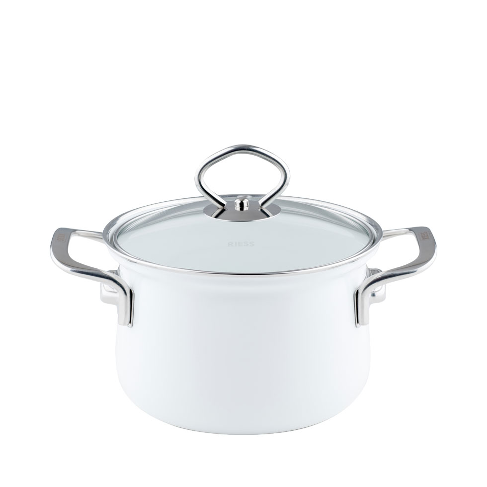 Stewpot with glass lid 16 1.5 l
