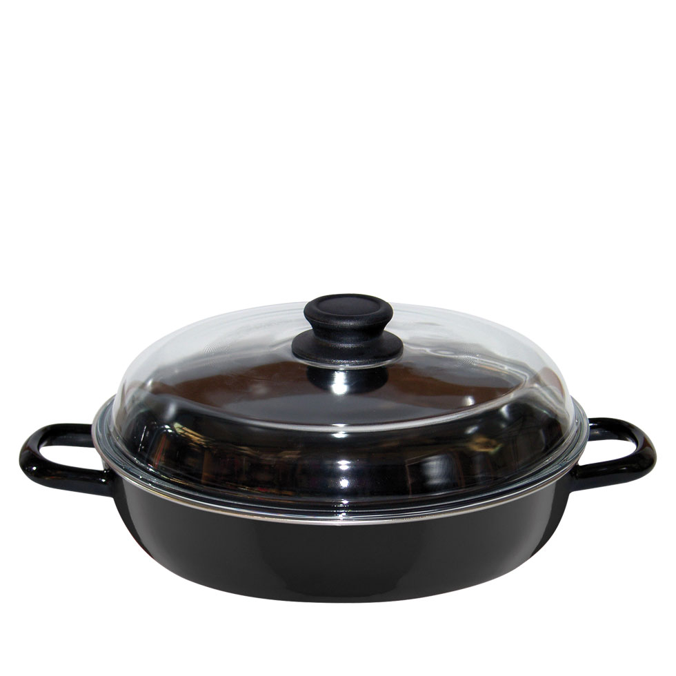 Braising pan 24