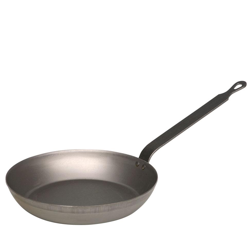 Iron pan 26