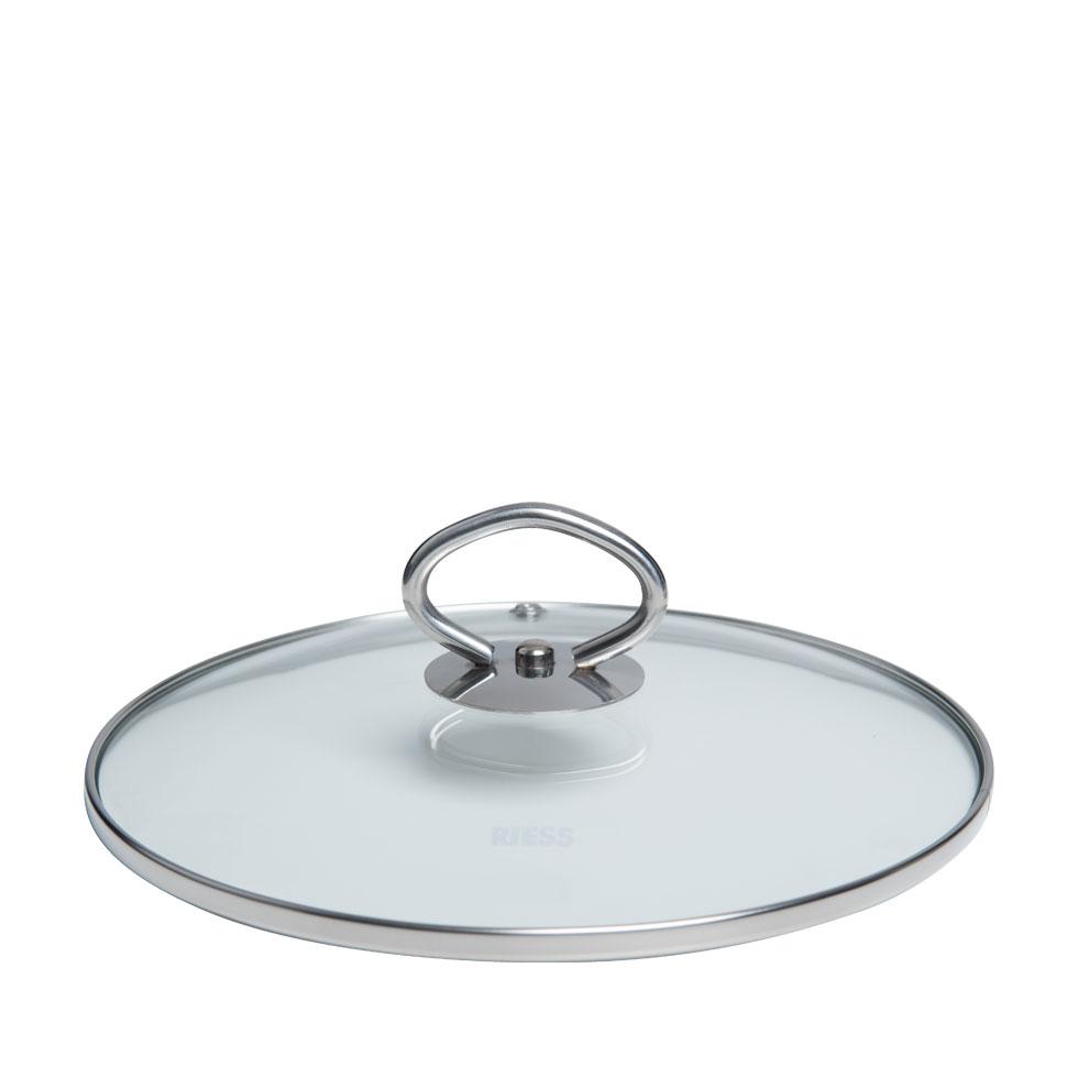 Glass lid C-Type 24