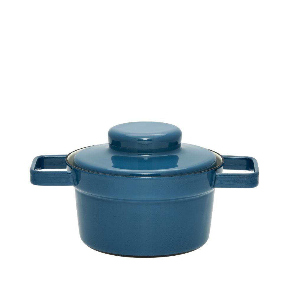 Pot  Ø16 Silent Blue