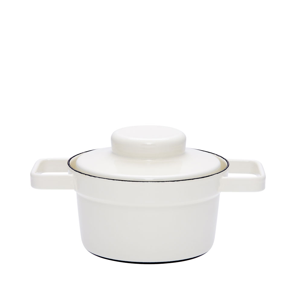 Pot  Ø16 Pure White