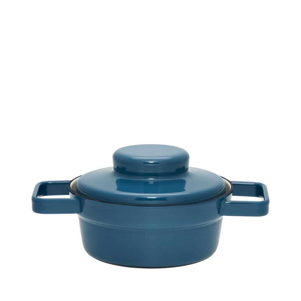 Casserole Ø16 Silent Blue