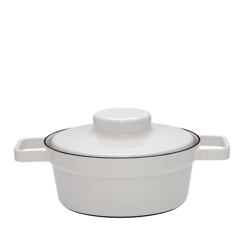 Casserole Ø20 Light Grey