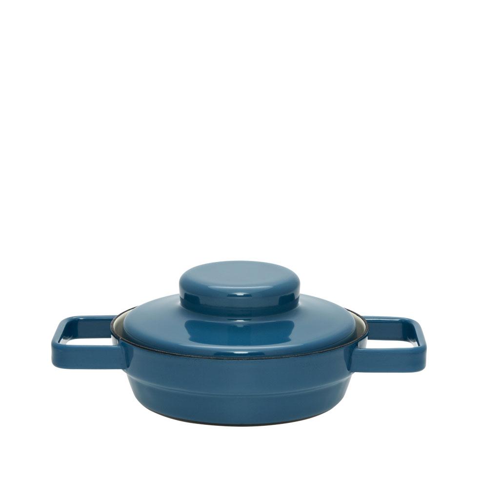 Pan Ø16 Silent Blue 2121-200-2