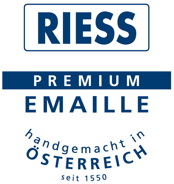 Riess Emaillegeschirr