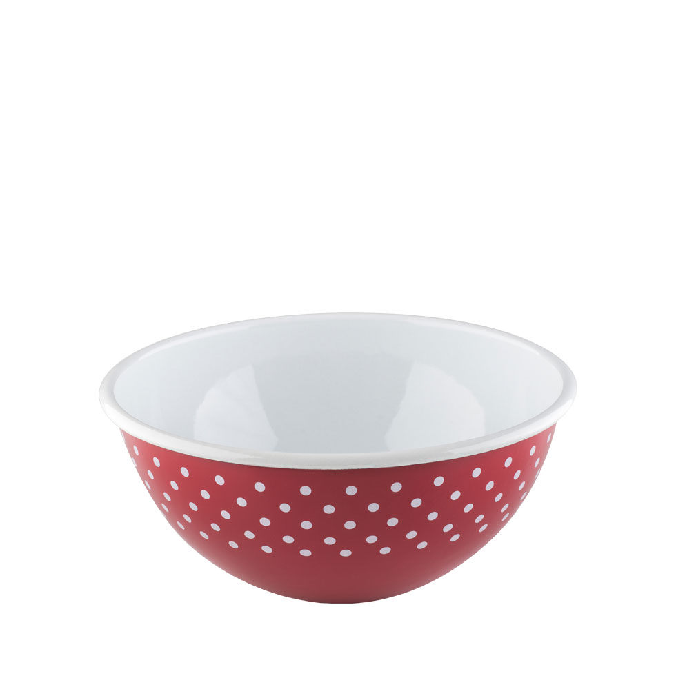 Fruit and salad bowl 22 2.50 l