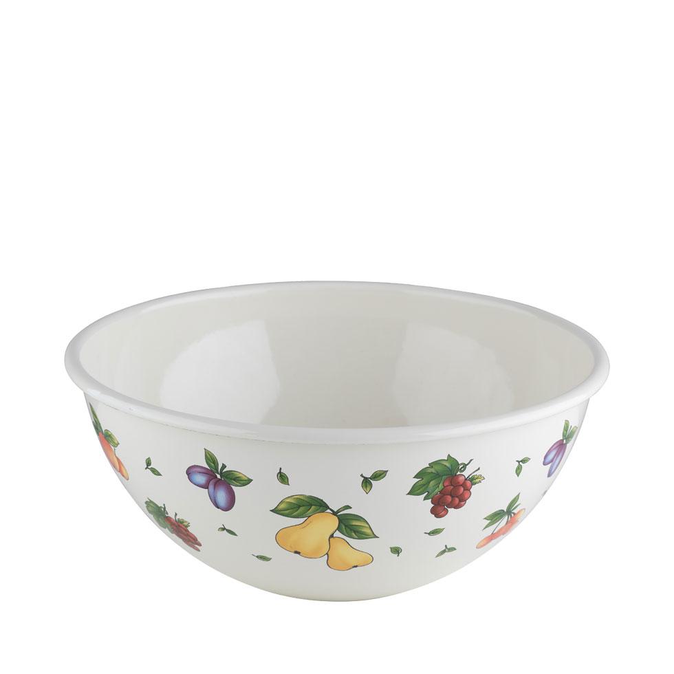 Obst und Salatschüssel 26 4,00 l