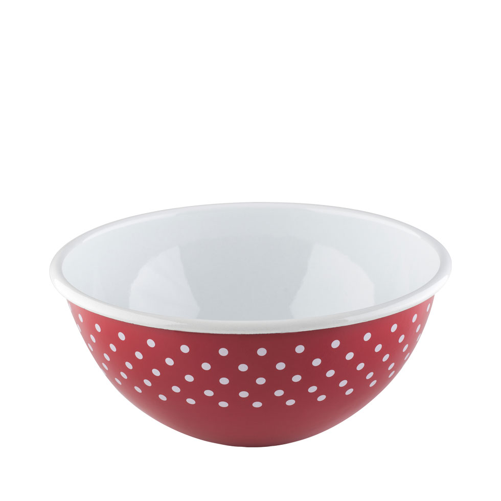 Fruit and salad bowl 26 4.00 l 0465-077