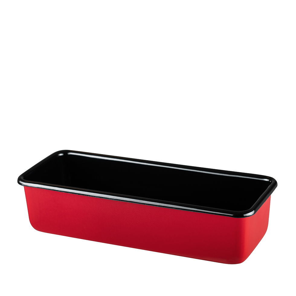 Loaf cake tin – Color Red