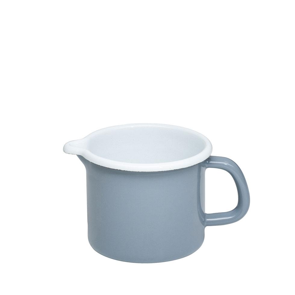 Jug 9 0.50 l – Pure Grey