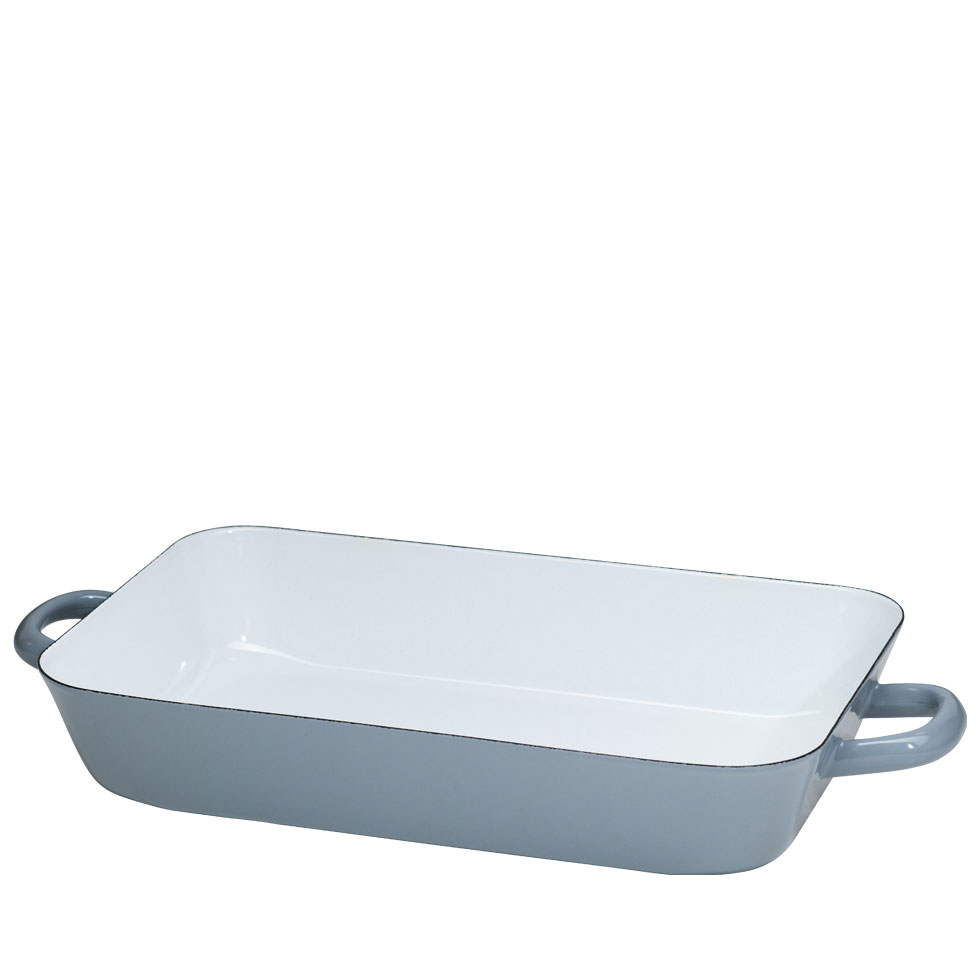 Roasting dish 33/20 – Pure Grey