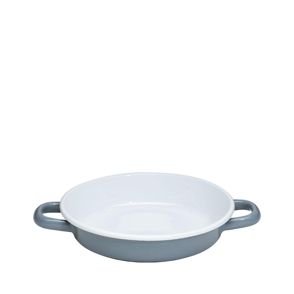 Egg pan 18