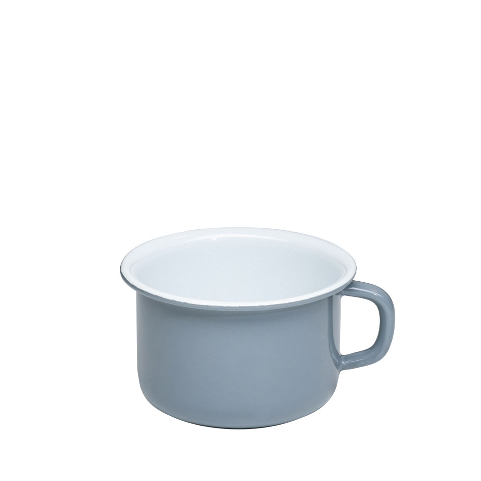 Coffee cup 10 – Pure Grey