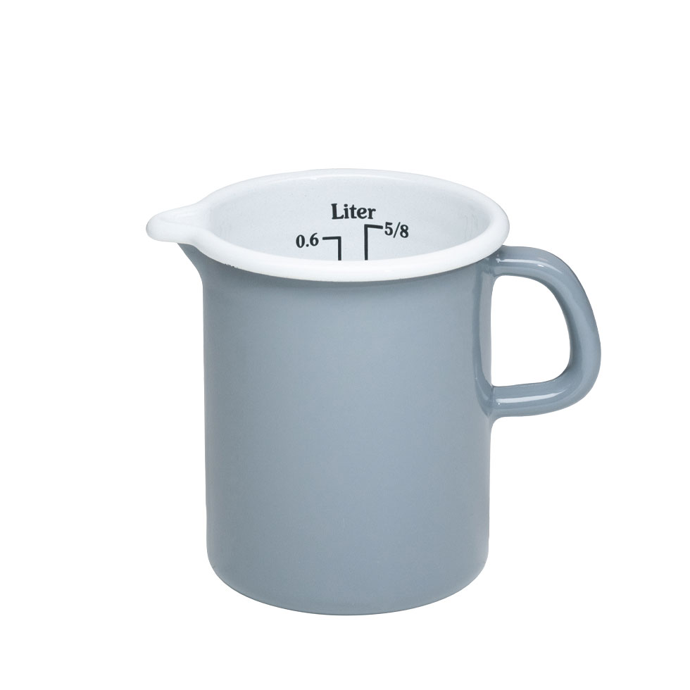 Measuring vessel 9 0.50 l – Pure Grey