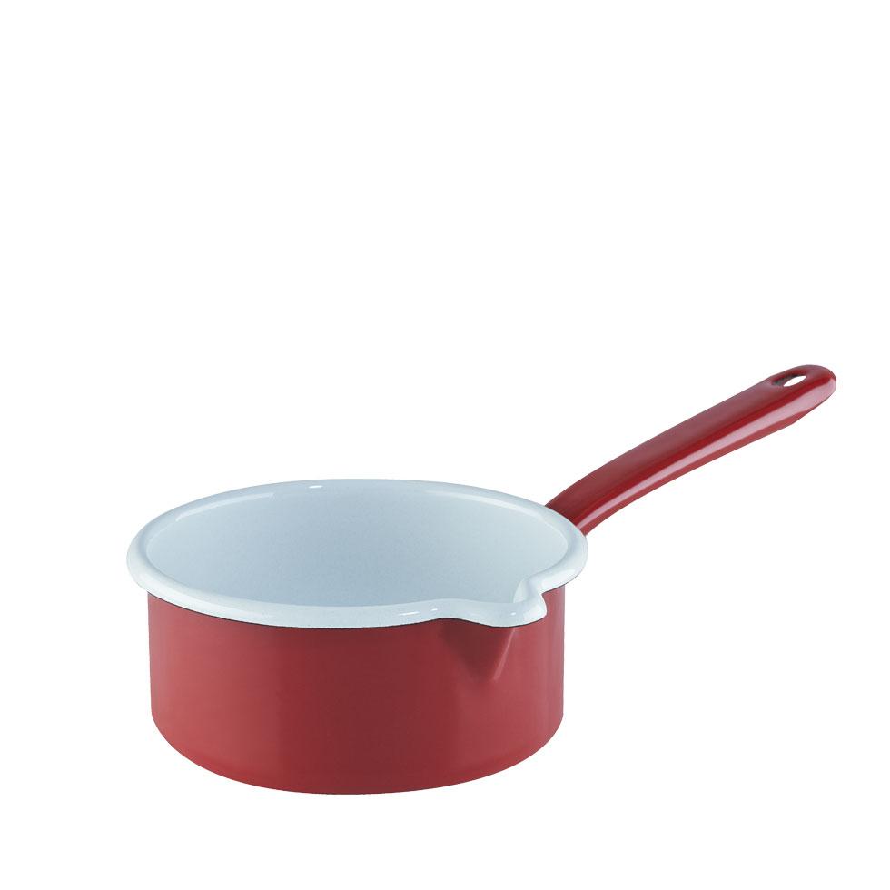 Stielkasserolle mit großem Ausguß 14 0,75 l